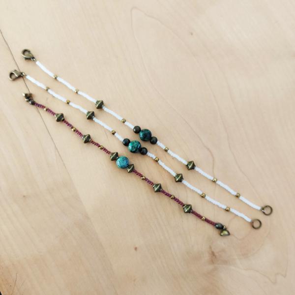 katmandou taille bracelet