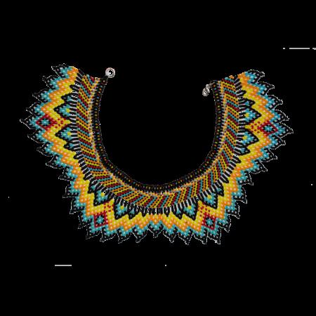 collier amérique latine